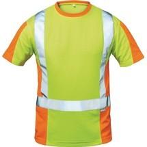 elysee® Warnschutz-T-Shirt Utrecht
