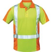 elysee® Warnschutzpoloshirt Zwolle