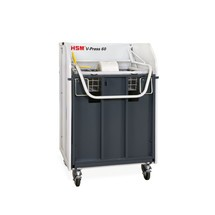 Empacadora manual HSM V-Press 60