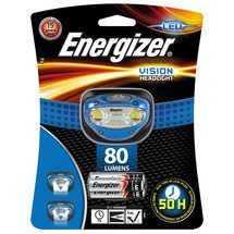 Energizer® Kopflampe Vision