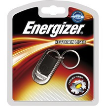 Energizer® Taschenlampe Keychain Light LED