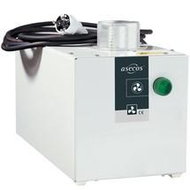 Entlüftungsaufsatz für feuerbeständigen Fassschrank asecos® Typ 90