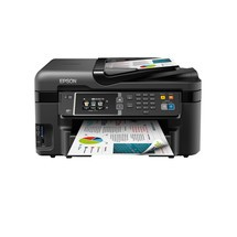 EPSON® Mulifunktionsgerät WorkForce WF-3620DWF