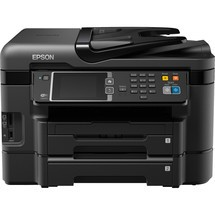 EPSON® Multifunktionsgerät WorkForce WF-3640DTWF