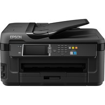 EPSON® Multifunktionsgerät WorkForce WF-7610DWF