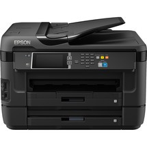 EPSON® Multifunktionsgerät WorkForce WF-7620DTWF
