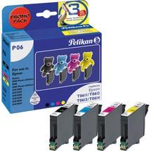 EPSON® Tintenpatronen und Multipacks Pelikan