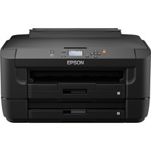 EPSON® Tintenstrahldrucker WorkForce WF-7110DTW
