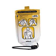 Ersatz Elektroden für Defibrillatoren