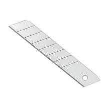 Ersatzklingen für Messer mit Klinge 9 oder 18 mm