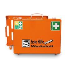Erste-Hilfe-Koffer SÖHNGEN® Beruf Spezial MT-CD mit Füllung ÖNORM Z 1020-1