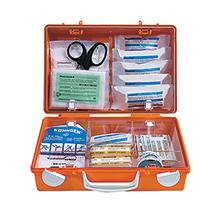 Erste-Hilfe-Koffer SÖHNGEN ® Füllung DIN 13157