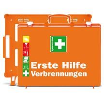 Erste-Hilfe-Koffer SÖHNGEN® MT-CD Brandverletzungen mit Füllung