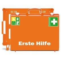 Erste-Hilfe-Koffer SÖHNGEN® MT-CD Galvo mit Füllung