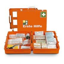 Erste-Hilfe-Koffer SÖHNGEN® MT-CD mit Füllung ÖNORM Z 1020-2