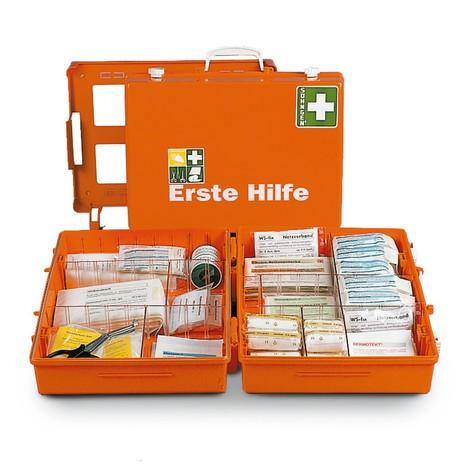 Erste Hilfe Koffer Söhngen Mt Cd Mit Füllung önorm Z 1020 2