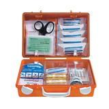 Erste-Hilfe-Koffer SÖHNGEN® QUICK-CD mit Füllung DIN 13157