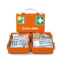 Erste-Hilfe-Koffer SÖHNGEN® SN-CD mit Füllung ÖNORM Z 1020-1