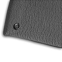 ESD-Matte aus PVC