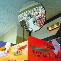Espelho de grande angular DETEKTIV