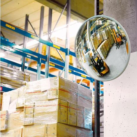 Espelho de grande angular SPION