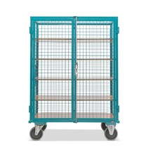 Etagenwagen Ameise®, 1 fester Boden