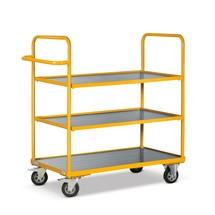 Etagenwagen Ameise®, Tragkraft 250 kg