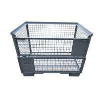 Euro-Gitterbox, nach DIN 15155