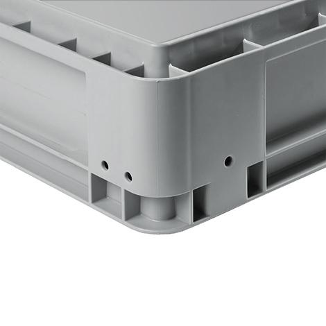 Euro-Stapelbehälter Premium. 400 x 300 mm (L x B)