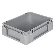 Euro-Stapelbehälter Premium. 600 x 400 mm (L x B)