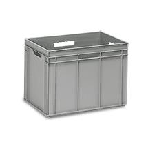 Eurokasten fetra® aus Polyethylen. Inhalt 90 Liter