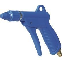 EWO Blaspistole mit regelbarer Luftspardüse, Kunststoff