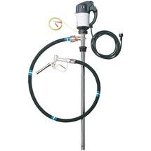 Ex-Pumpen-Set für leicht brennbare Flüssigkeiten
