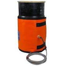 Ex-Schutz-Heizmantel für Stahl-/Kunststofffässer