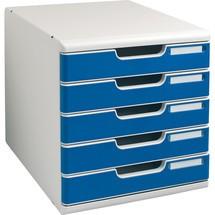 EXACOMPTA Büroboxen Modulo