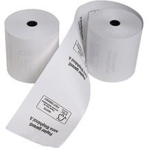 EXACOMPTA Thermorollen ohne Bisphenol A