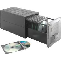 EXPONENT CD DVD-Box Media Solution 160