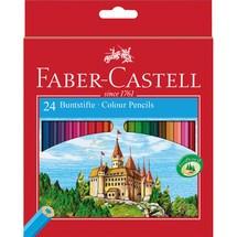 FABER-CASTELL Buntstifte CASTLE