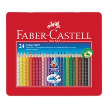 FABER-CASTELL Buntstifte Colour GRIP