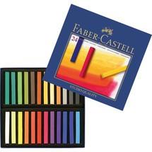 FABER-CASTELL Soft-Pastellkreiden Studio