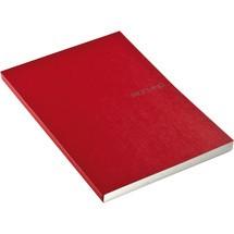 FABRIANO Notizbücher mit Seitenleimung EcoQua