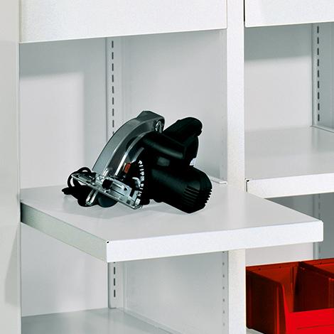 Fachboden für Schrank-Breite 415mm