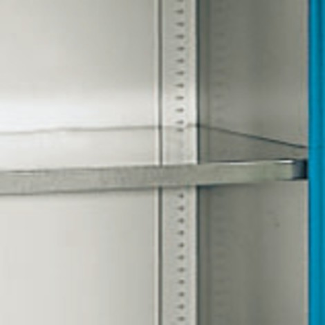 Fachboden für Werkstatt-Flügeltürschrank C+P