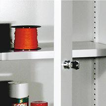 Fachböden für Hängeschränke. Breite 400 oder 800 mm