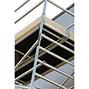 Fahrgerüst altrex Professional extrabreit aus Aluminium. Bis 12,20 m Standhöhe