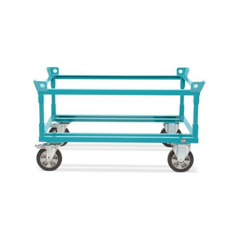 Fahrgestell Ameise®, Ladehöhe 650 mm
