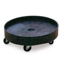 Fahrgestell für Rubbermaid® Universalcontainer