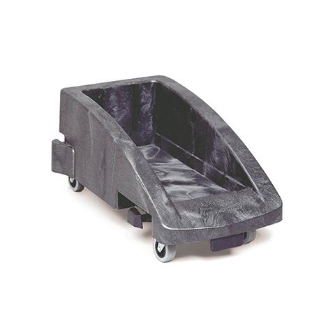Fahrwagen für Wertstoffsammler SLIM JIM