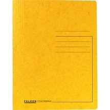 FALKEN Schnellhefter Colorspan-Karton