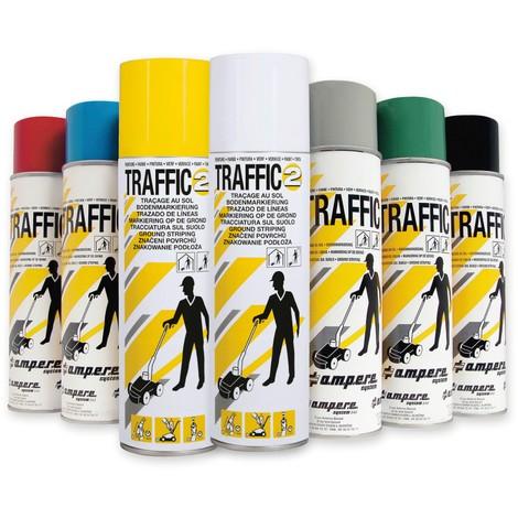 Farba do znakowania TRAFFIC 0,5 l